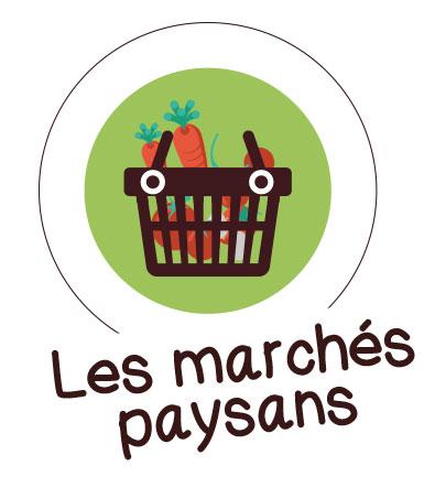 Marché paysans Normoutier
