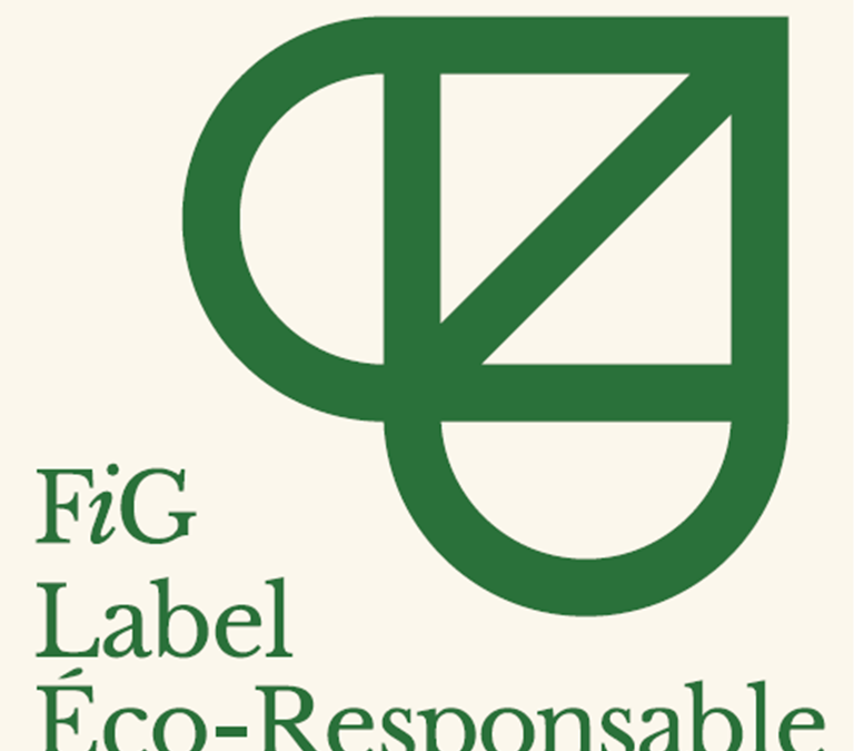 Label Eco-Responsable